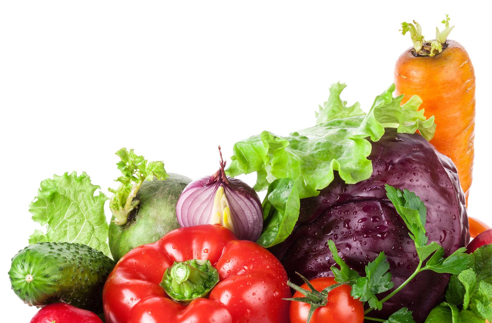 karel van der vorm - groenten
