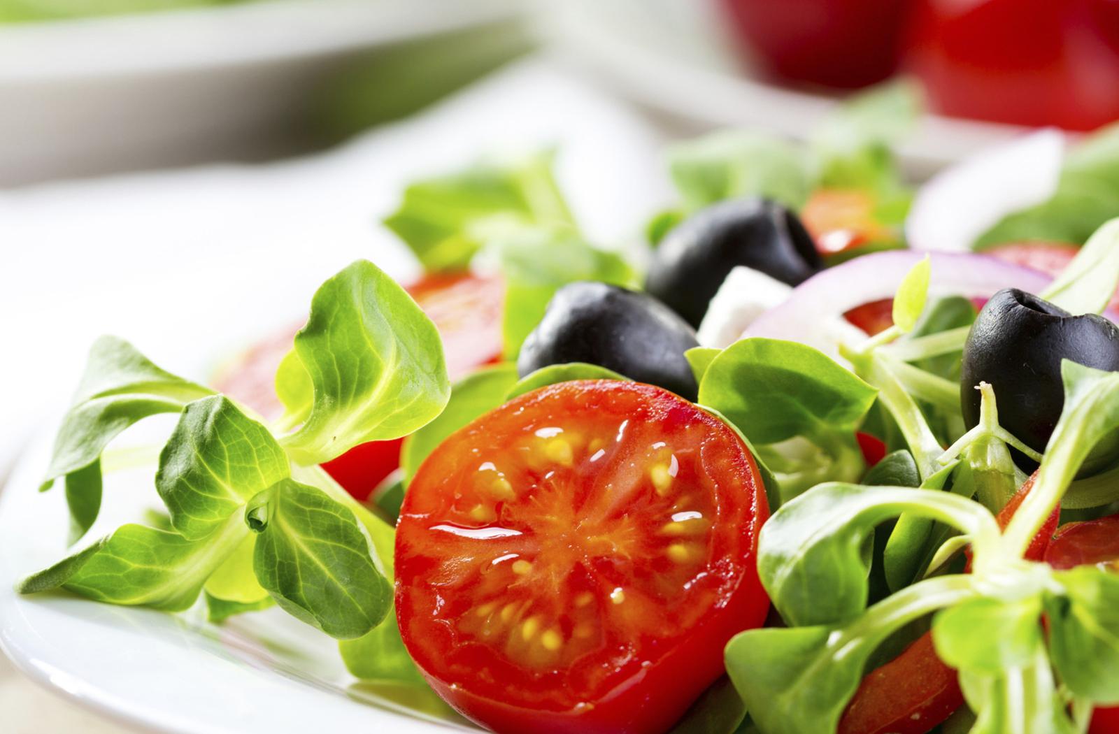 karel van der vorm - salades