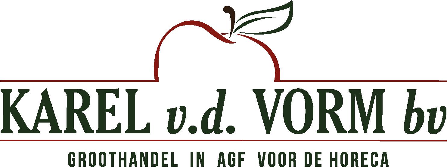 karel van der vorm logo